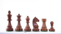 Piese lemn Staunton  6 Clasic EQ +Tabla no 6 mahon artar0