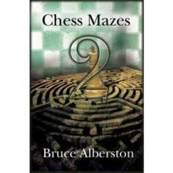 Chess Mazes 1 + 21
