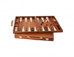 Set joc table/backgammon Exclusiv – 38 cm2
