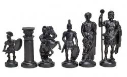 Piese plastic Roma Antica3