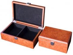 Cutie pentru piese - nod radacina de lemn - mare2