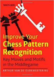 Improve your chess pattern recognition / Arthur Van de Oudeweetering1