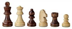 Set de sah si table/backgammon - 45mm, kh 78mm,2