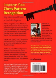Improve your chess pattern recognition / Arthur Van de Oudeweetering0