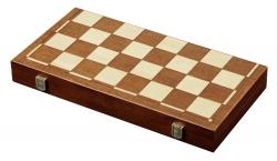 Set de sah si table/backgammon - 45mm, kh 78mm,0