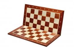 Tabla de sah pliabila - lemn no 6 - mahon2
