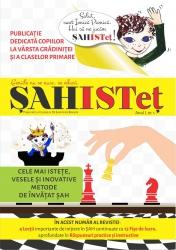 Revista Sah Istet - nr. 1/20151