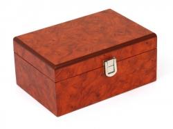 Cutie pentru piese - nod radacina de lemn - medie0