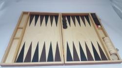 Set joc table/backgammon – 35 cm1