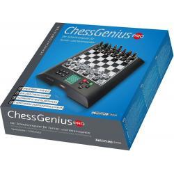 CHESS GENIUS PRO - Computer sah