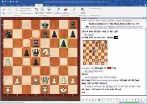 Chessbase 14 - Starter package  (english)1