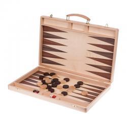 Set joc table/backgammon – 45 cm0