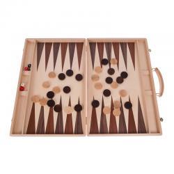 Set joc table/backgammon – 45 cm3