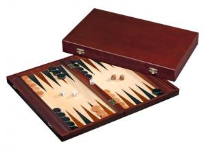 Set joc table/Backgammon Tilos - 41 x 48 cm