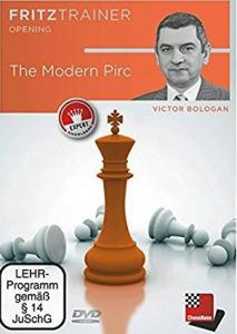 The Modern Pirc - de Viktor Bologan