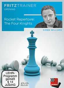 The Rocket Repertoire: The Four Knights