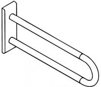 Bara stationara pentru sprijin lateral2