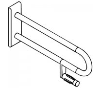 Bara stationara pentru sprijin lateral5