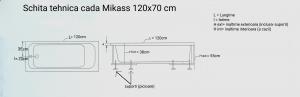 Cada 120x70 cm Mikass2