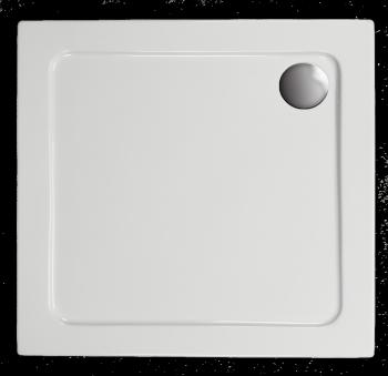 Cadita dus 80x80 cm Venus
