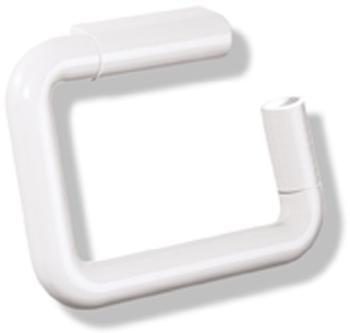 Suport hartie igienica cu element de retentie Hewi