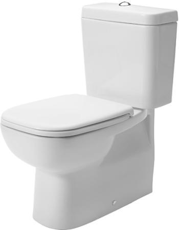 Vas WC 650 x 355 mm  D-code0