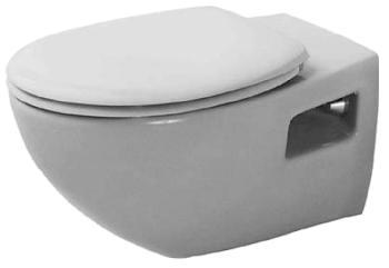 Vas WC suspendat 575 x 360 mm Colomba0