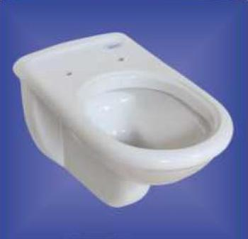 Vas WC suspendat 58x38 cm Godia