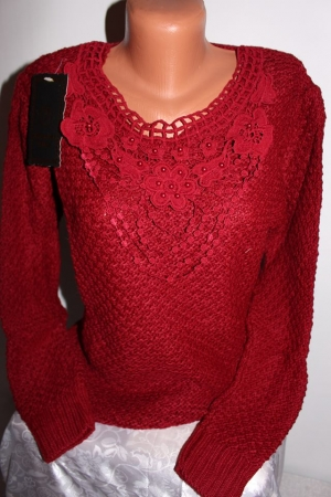 pulover triko