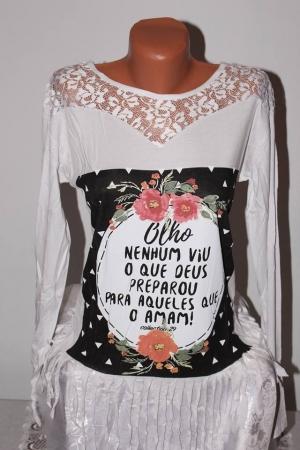 bluză-damă