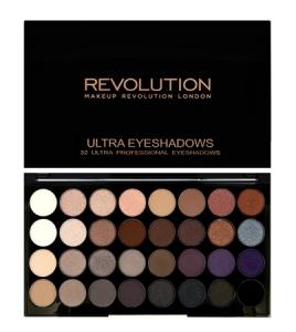 Revolution Affirmation - 32 Eyeshadow