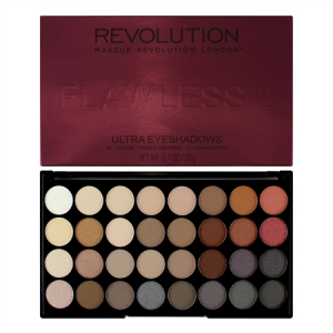 Revolution Flawless 2 - 32 Eyeshadow