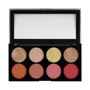 Revolution Blush Goddess Blush Paleta