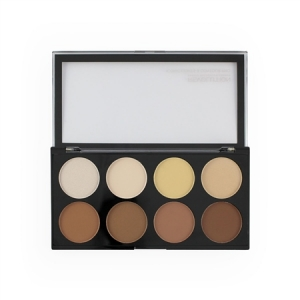 Revolution Iconic Lights and Contour Pro