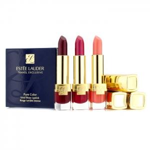 Estee Lauder Pure Color Travel Exclusive Ruj