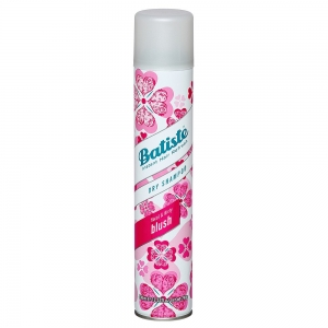 Batiste Sampon Uscat Blush 200 ML