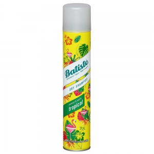 Batiste Sampon Uscat Tropical 200 ML