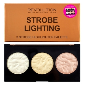 Revolution Strobe Lighting 3 Strobe iluminator