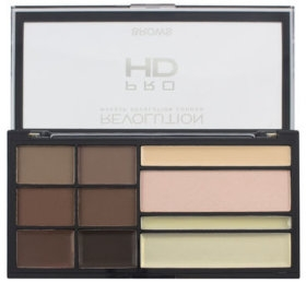 REVOLUTION Puder HD Pro Brows