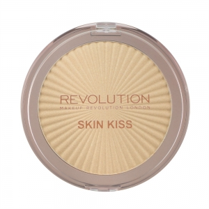 Makeup Revolution Skin Kiss Golden Kiss