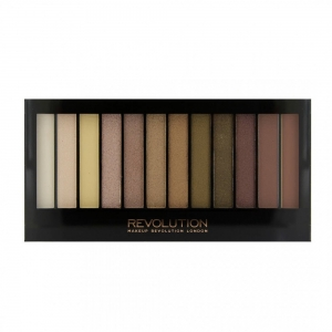Makeup Revolution Redemption Palette Iconic Dreams 12