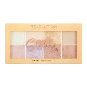 Revolution Soph X Paleta iluminator