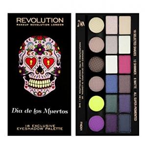 Revolution Dia De Los Muertos
