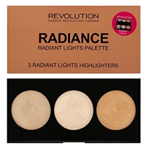 Revolution Radiance Radiant Lights Palette