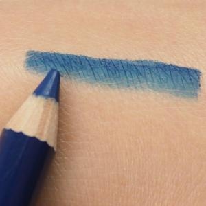 Makeup Revolution Eyeliner Bad Girl Blue