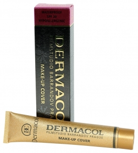 Dermacol Make-up Cover Acoperire Extreme SPF 30