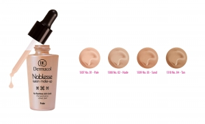Dermacol Noblesse Fusion Make-up