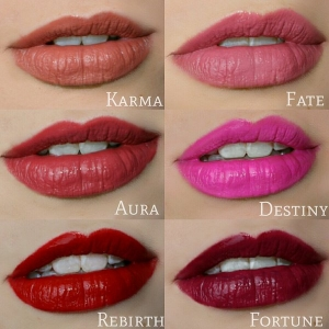 Revolution Lip Euphoria Fortune