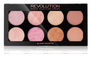 Makeup Revolution Golden Sugar 2 Rose Gold
