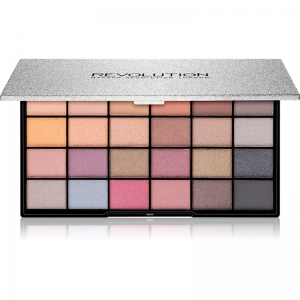 Makeup Revolution Guest List Eyeshadow Palette